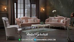 Sofa Tamu Jepara Mewah, Set Sofa Tamu Terbaru, Kursi Tamu Minimalis MB-0023