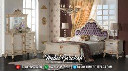 Tempat Tidur Mewah Jepara, Kamar Set Duco Terbaru, Set Kamar Tidur Pengantin MB-0076