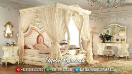 Kamar Set Mewah Jepara Madona MB-0115