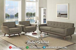 Sofa Tamu Minimalis Jepara Terbaru Elisabeth MB-0119