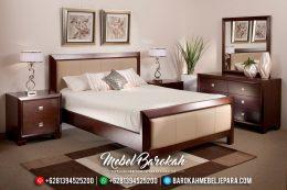 Kamar Set Jepara, Tempat Tidur Jepara Minimalis, Dipan Murah Terbaru MB-0184
