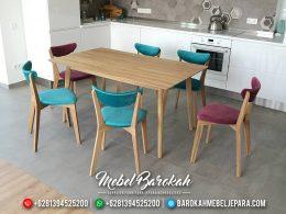 Kursi Cafe Retro, Kursi Kafe Jati, MB-0219