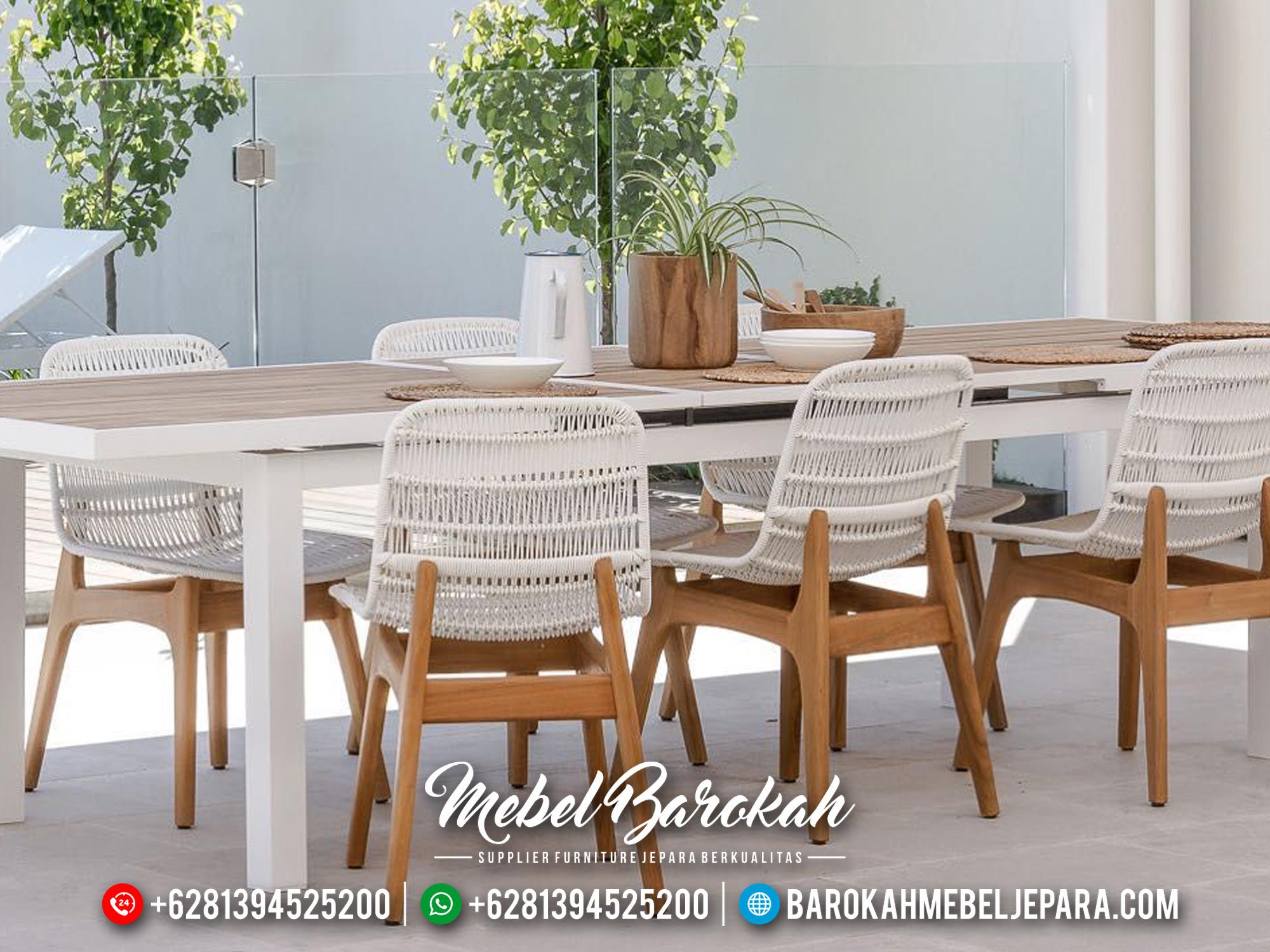 Meja Makan Cafe, Jual Meja Cafe, MB-0221