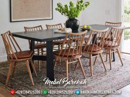 Kursi Cafe Murah, Kursi Café Jati, MB-0225