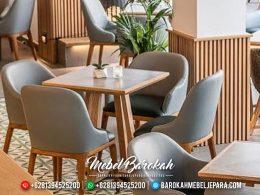 Jual Meja Cafe, Set Meja Café, MB-0238