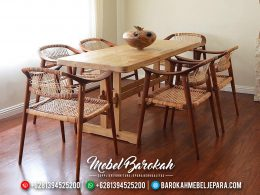 Kursi Cafe Klasik, Meja Cafe Unik, MB-0240