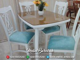 Set Meja Café, Kursi Kafe Duco, MB-0248