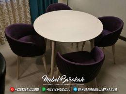 Meja Makan Cafe, Jual Meja Cafe, MB-0253
