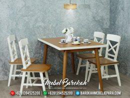Kursi Kafe Murah, Kursi Kafe Jati, MB-0257