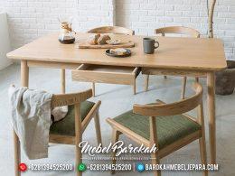 Kursi Makan Cafe, Meja Kursi Cafe, MB-0258