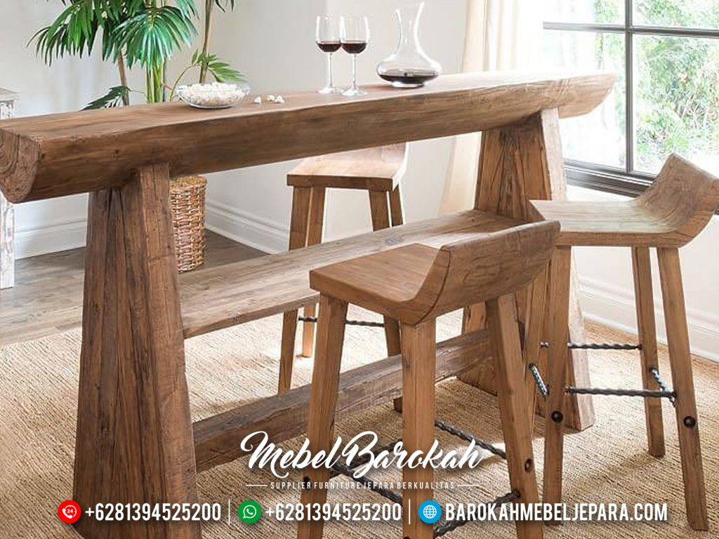 Kursi Cafe Minimalis, MB-0260