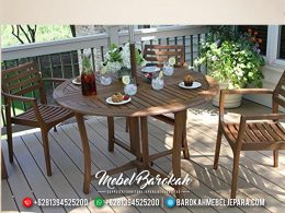Meja Kursi Cafe, Kursi Cafe Minimalis, MB-0262