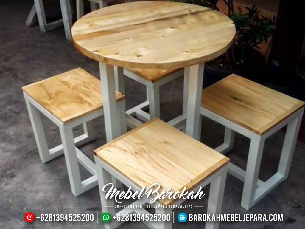 Kursi Cafe Terbaru, Kursi Cafe Minimalis, MB-0266