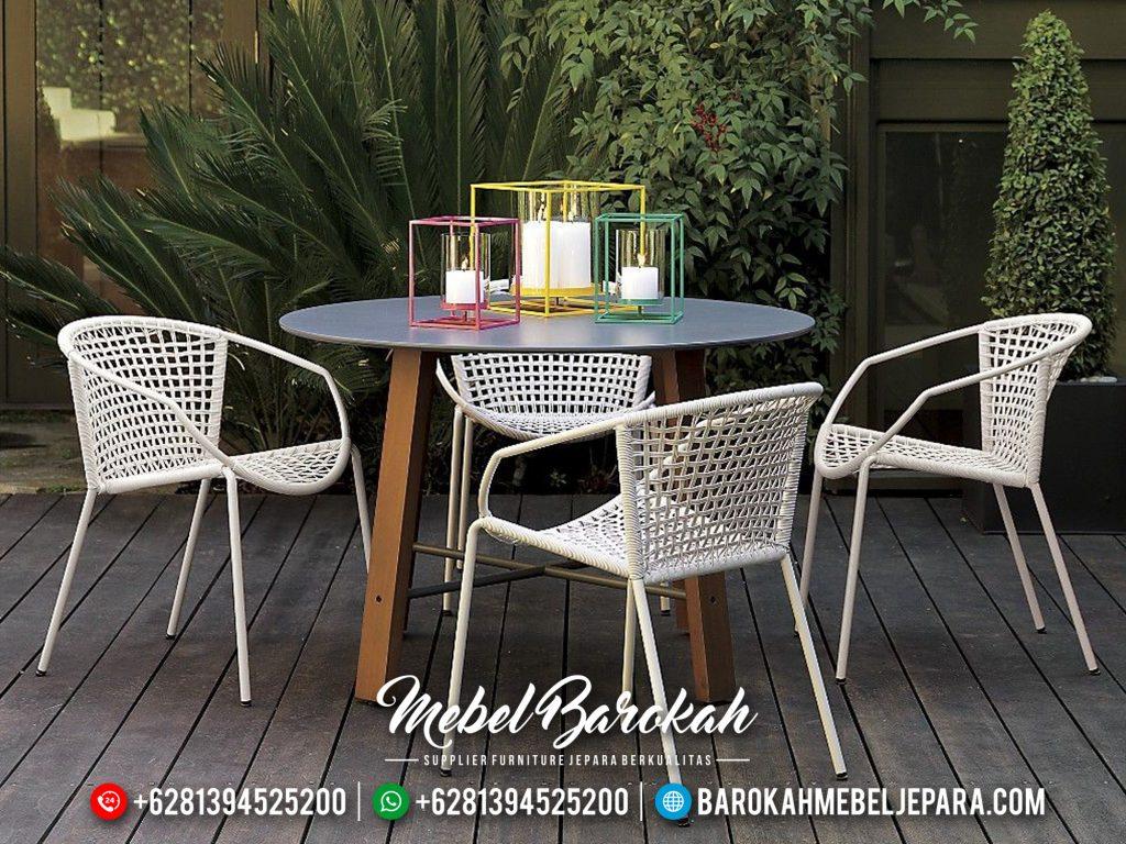 Kursi Cafe Jakarta, Kursi Cafe Jepara, MB-0268