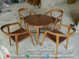 Kursi Cafe Jakarta, Kursi Cafe Jepara, MB-0271