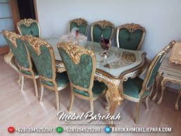 Model Kursi Meja Makan MB-0276