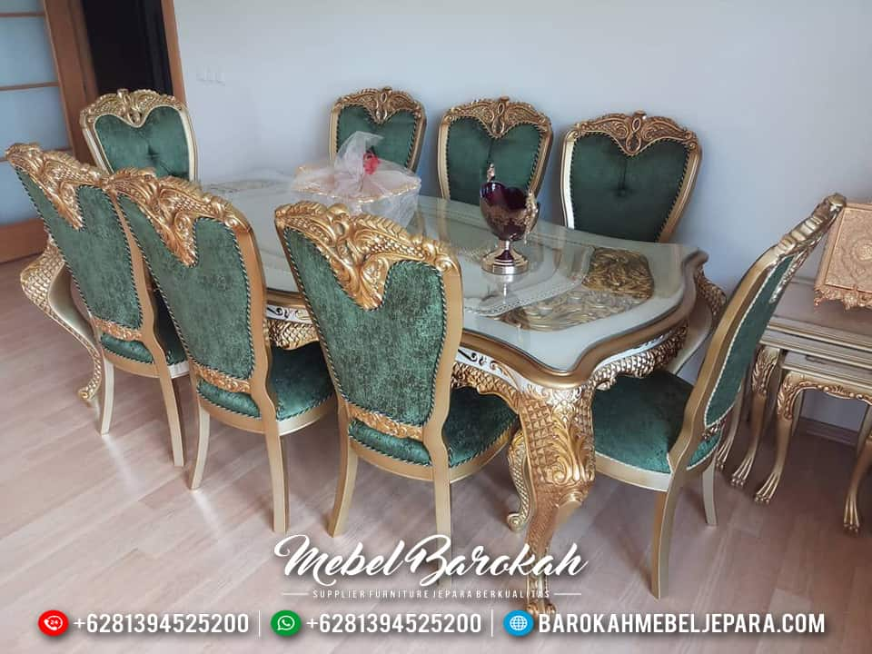 Model Kursi Meja Makan MB-0280