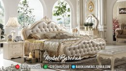 New Style Kamar Set Mewah King Of Persia MB-0342