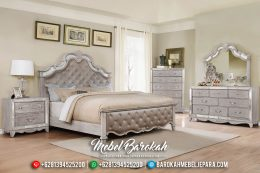 Terlaris 2020 Kamar Set Klasik Luxury Nature Europe MB-0415