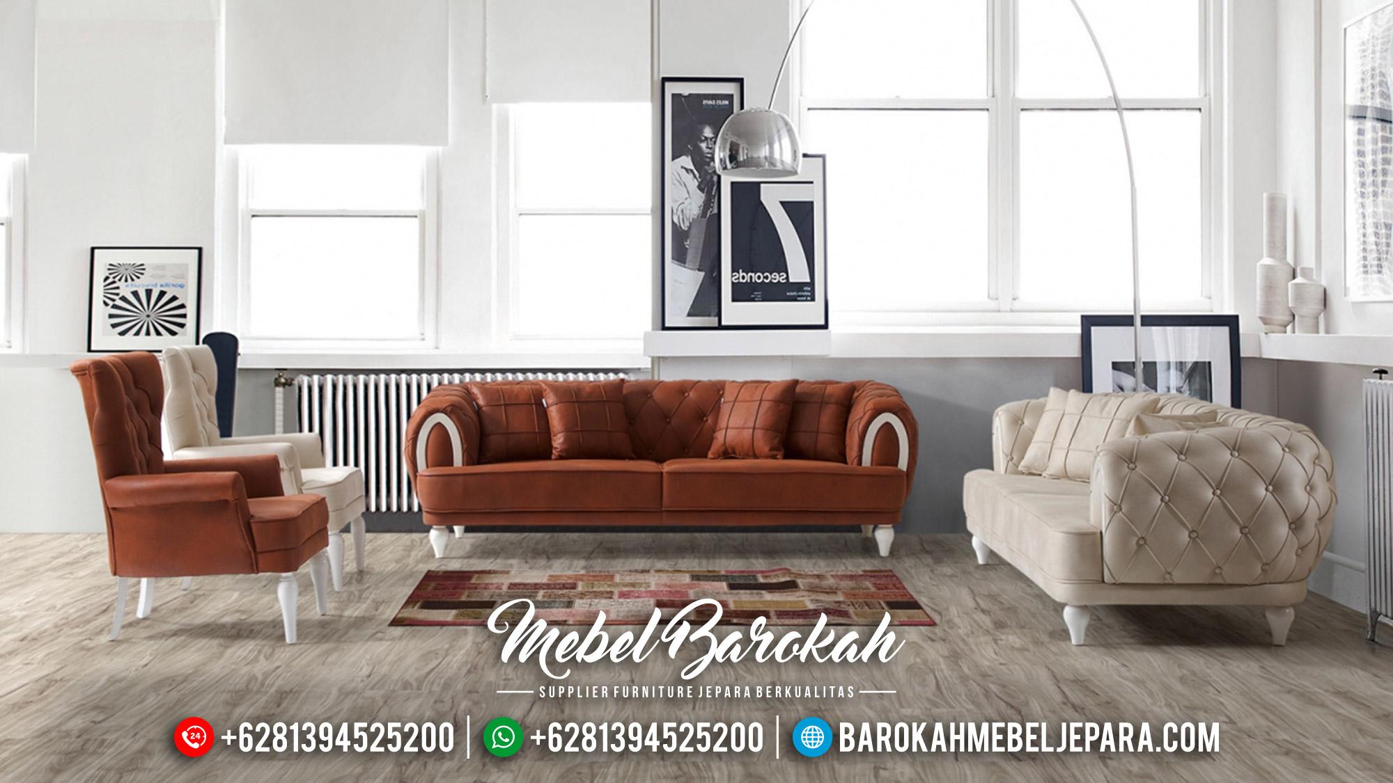 Desain Sofa Tamu Minimalis Modern Model Shabby Design Interior Inspiring MB-0532