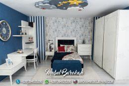 Jual Set Tempat Tidur Anak Kualitas Terbaik MB-594