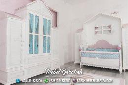 Jual Set Kamar Tidur Bayi Lucu MB-602