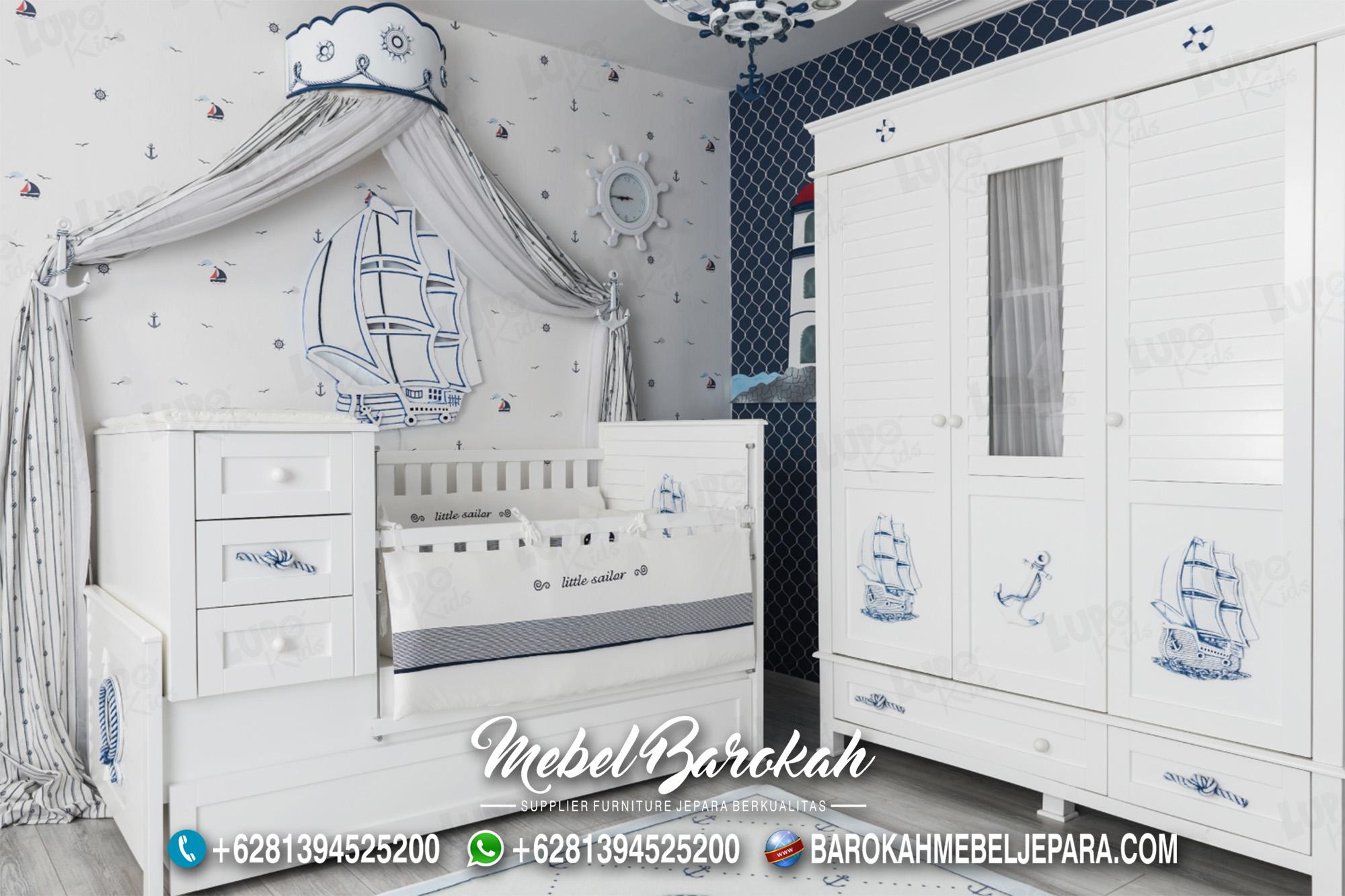 Tips Mendekorasi Kamar Bayi Terbaik MB-604
