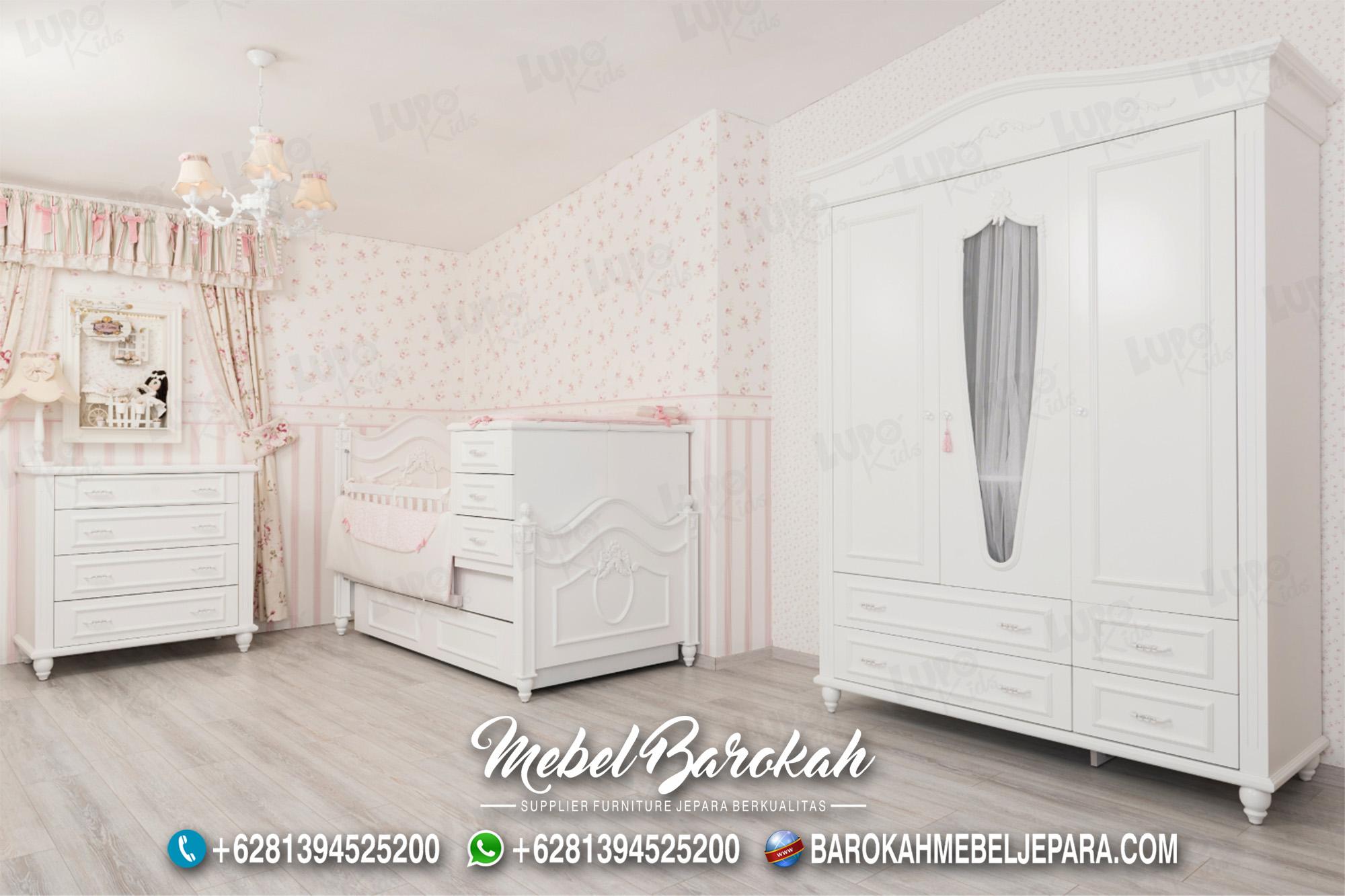 Jual Berbagai Kebutuhan Furniture Kamar Bayi MB-605