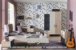 Desain Kamar Anak Dengan Harga Terjangkau MB-612