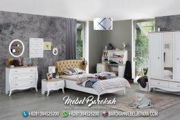 Jual Set Kamar Anak Desain Terbaru Model Terbaik MB-613