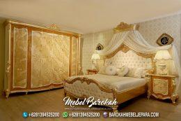 Kamar Set Desain Mewah Terbaru Murah Elegan MB-622