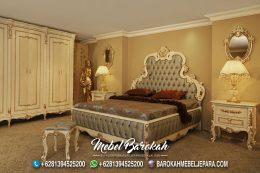 Terbaru Kamar Set Mewah Royal Luxury Ukir Jepara MB-623