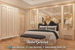 Best Desain Kamar Tidur Klasik Nyaman Ala Turki MB-631