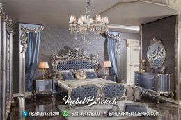 Best Desain Kamar Tidur Estetis Eropa MB-630