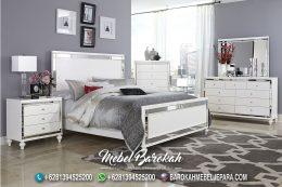 New Desain Kamar Tidur Minimalis Modern MB-635