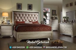 New Desain Set Kamar Tidur Minimalis 2021 MB-637