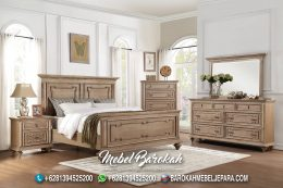 New Kamar Minimalis Rustic Finishing Model MB-676