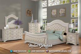 Dekorasi Bedroom Bernuansa Vintage Modern MB-683