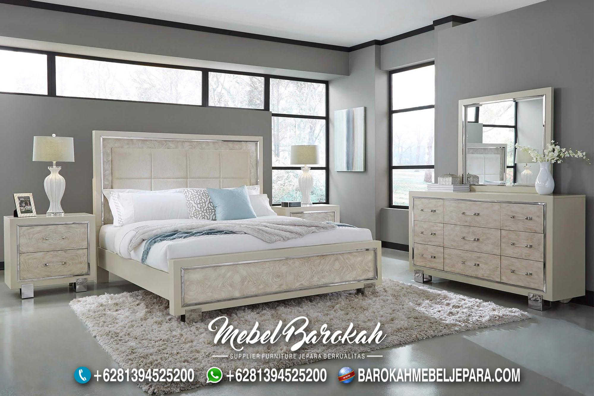 Jual Kamar Minimalis Soft Modern MB-0685