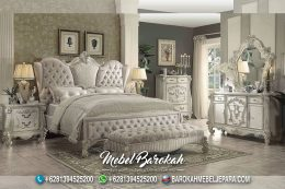 Bed Set Luxury Kourtney Kardashian Model MB-690