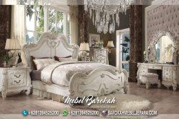 Dekorasi Kamar Modern Klasik Estetis MB-695