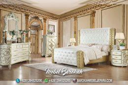 Desain Bedroom Royal Luxury Unik Dan Berkelas MB-699
