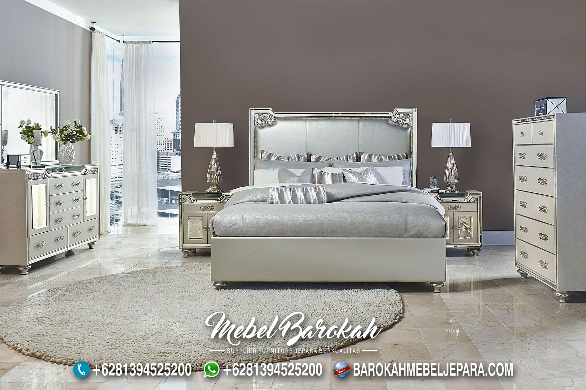 Kamar Tidur Simple Minimalis Modern MB-741