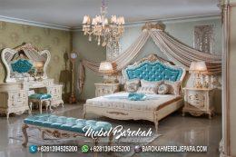 Desain Kamar Tidur Cantik Modern Kekinian MB-716