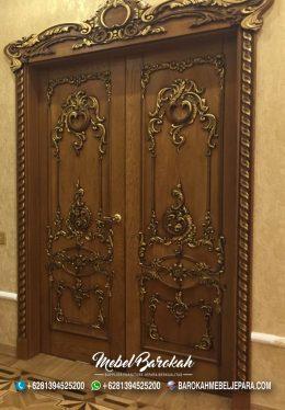 Pintu Mebel Barokah Ukiran Jepara Istimewa MB-769