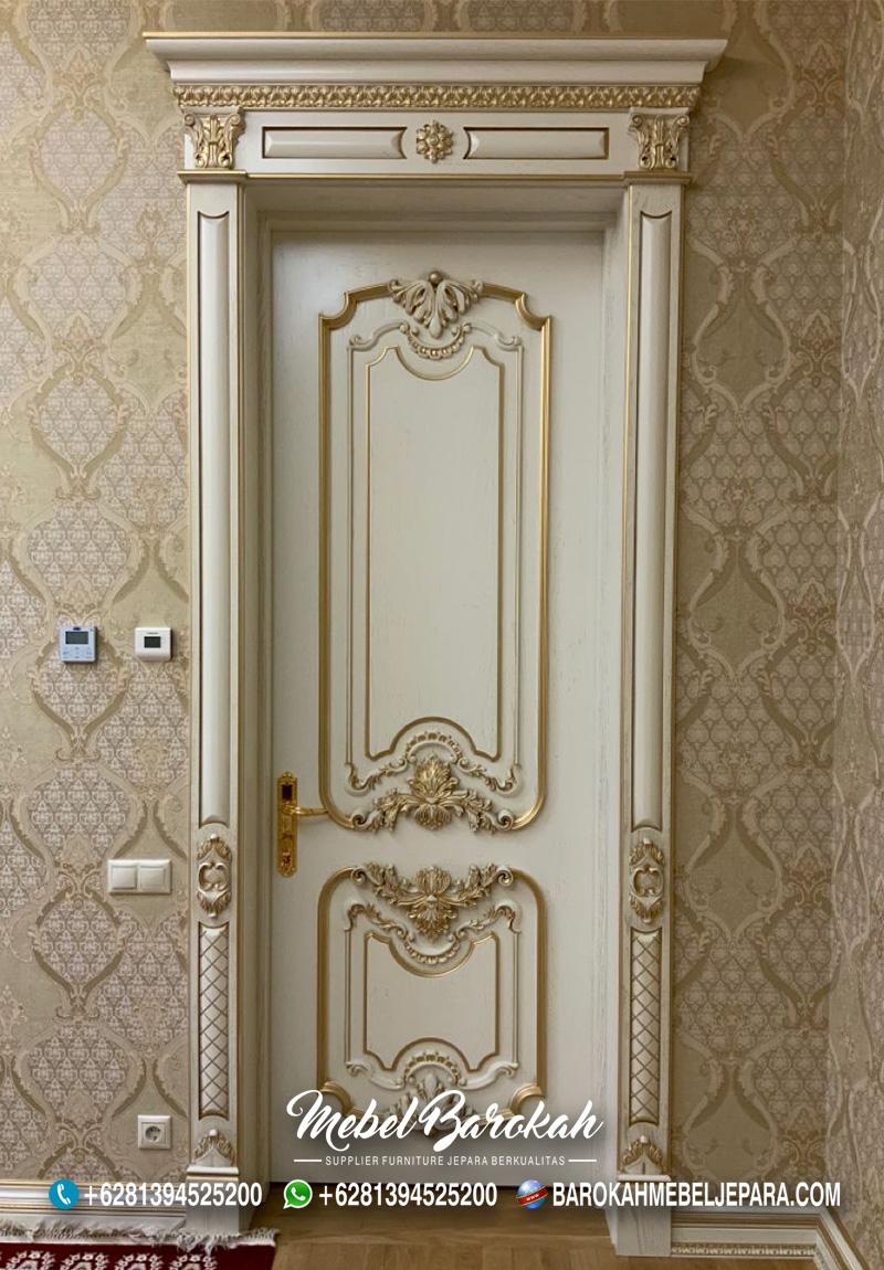 Pintu Untuk Ruang Kamar Cantik Modern MB-787