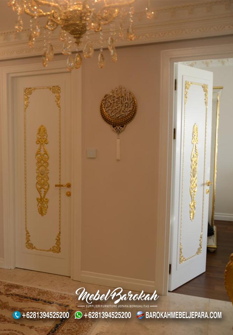 Jual Pintu Rumah Ruang Kamar Simple MB-750