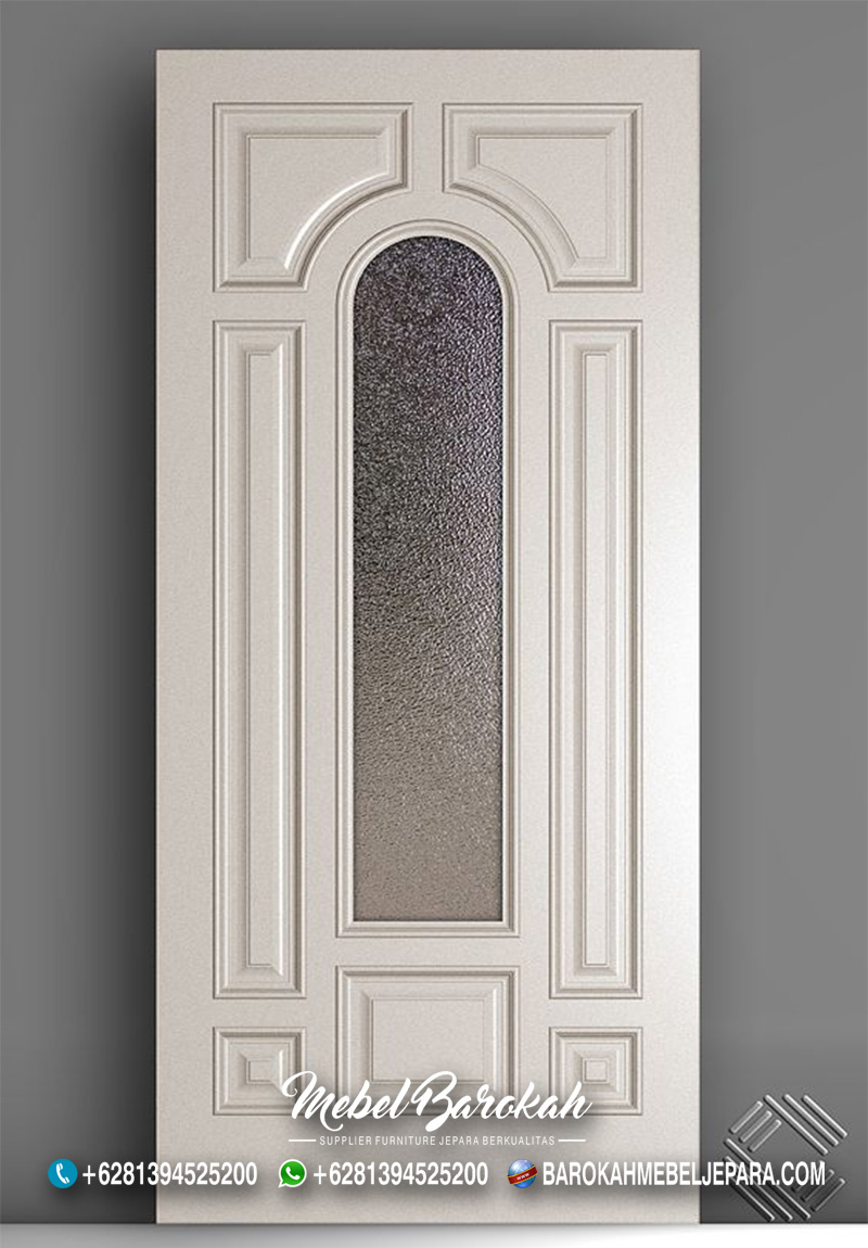 Terbaru Pintu Utama Rumah Minimalis Mewah MB-751