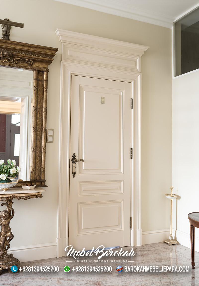 Jual Pintu Minimalis Apartemen Dan Hotel Mewah MB-817